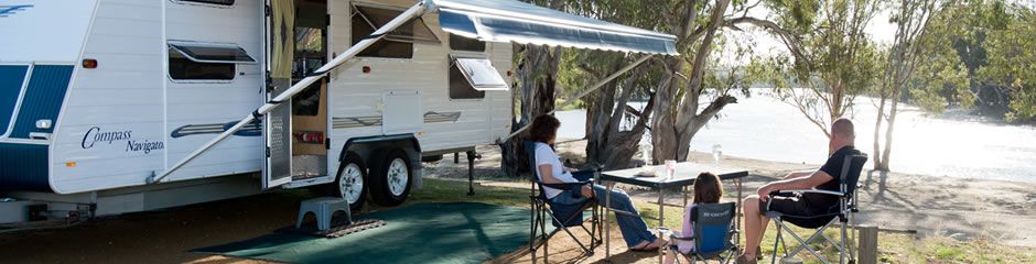 Loxton Holiday Park